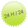 Badge uostbppwrued2156