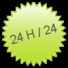 Badge uostbppwrued2156